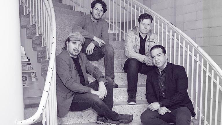 houston person quartet